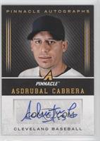 Asdrubal Cabrera