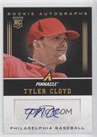 Tyler Cloyd