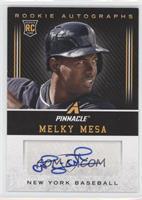 Melky Mesa