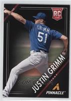 Justin Grimm