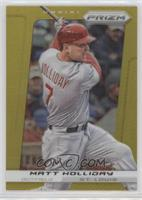Matt Holliday /10