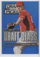 Jonathan Gray /75