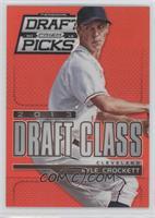 Kyle Crockett /100