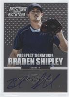 Braden Shipley