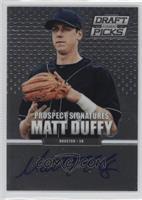 Matt Duffy