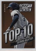 Byron Buxton /100