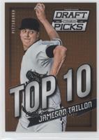 Jameson Taillon /100