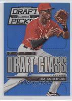 Tim Anderson /75