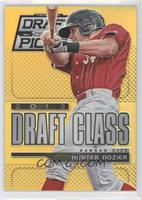 Hunter Dozier /10