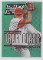 Ian Clarkin
