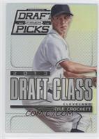 Kyle Crockett