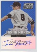 Jason Hursh /75