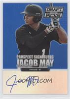 Jacob May /75