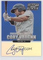 Cory Vaughn /75