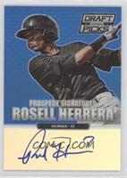 Rosell Herrera /75