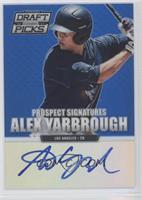 Alex Yarbrough /75