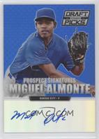 Miguel Almonte /75