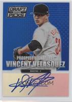 Vincent Velasquez /75