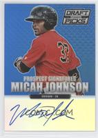 Micah Johnson /75