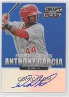 Anthony Garcia /75