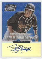 Trey Michalczewski /75