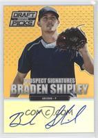 Braden Shipley /10