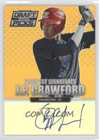 J.P. Crawford /10