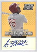 Austin Wilson /10