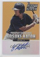 Gosuke Katoh /10