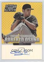 Roberto Osuna /10
