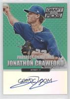 Jonathon Crawford