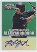 Alex Yarbrough