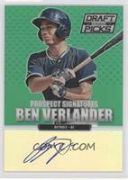 Ben Verlander