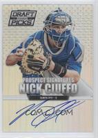 Nick Ciuffo