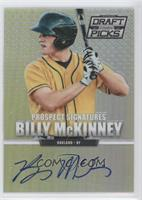 Billy Mckinney