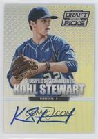 Kohl Stewart