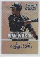 Ivan Wilson