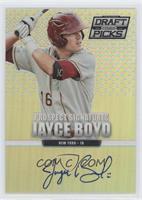 Jayce Boyd