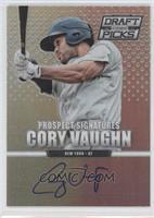 Cory Vaughn