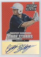 Cody Stubbs /100
