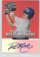 Reese McGuire /100