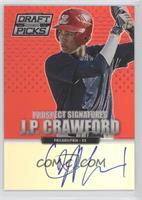 J.P. Crawford /100