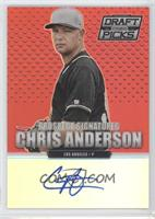 Chris Anderson /100