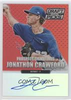 Jonathon Crawford /100
