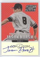 Jason Hursh /100