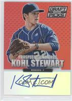 Kohl Stewart /100