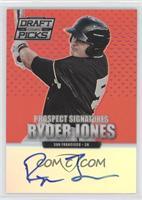 Ryder Jones /100