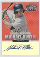 Michael O'Neill /100