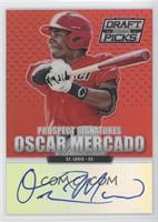 Oscar Mercado /100