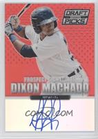 Dixon Machado /100